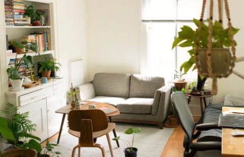 Apartment for rent-City Center Amsterdam