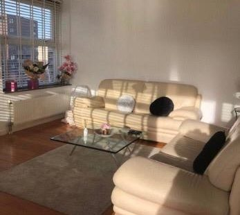 2 Bedroom Large Apartment | Amsterdam-New West