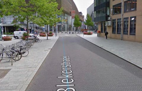 Parking for Rent | Almere Centrum
