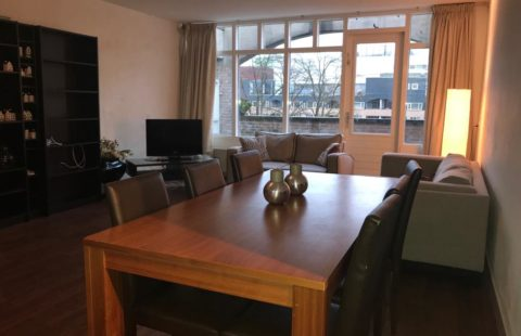3 Bedroom apartment | Almere Center